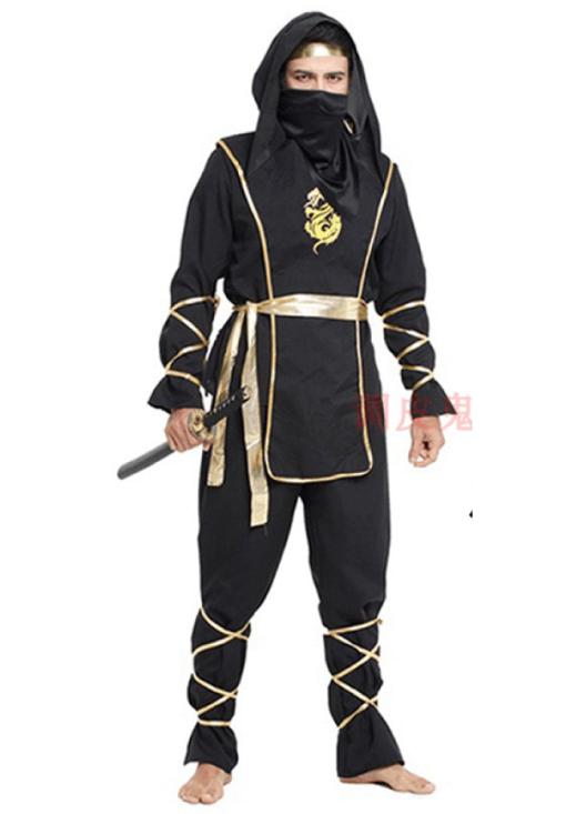 thuê trang phục ninja