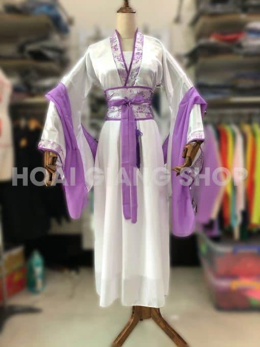 thuê trang phục cổ trang trung quốc