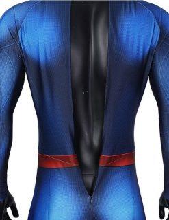 trang phục superman 2021
