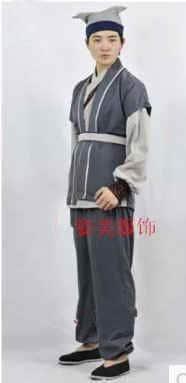 bán trang phục tiểu nhị
