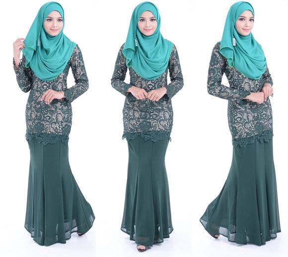 Địa chỉ cho thuê trang phục truyền thống Malaysia chất lượng
