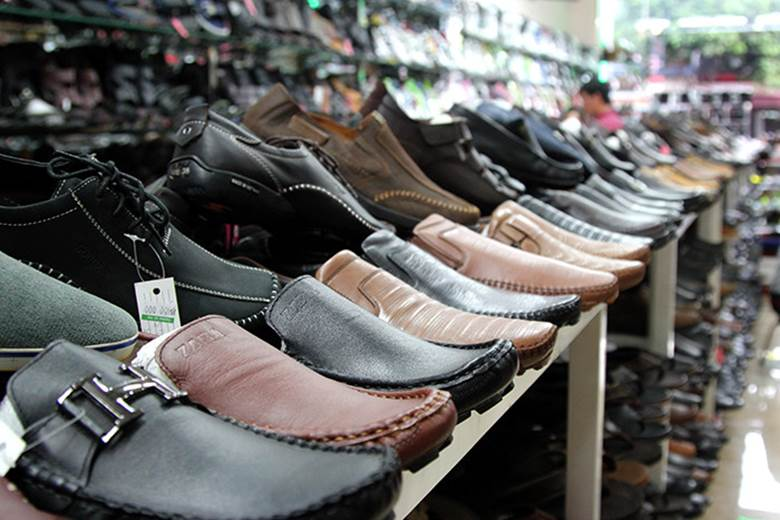 Giày tây nam chất lượng giá rẻ