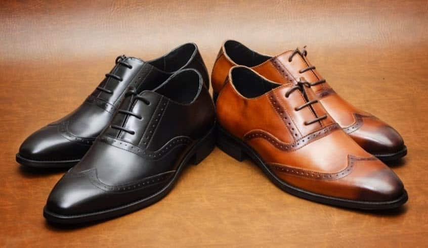 Giày tây nam chất lượng nhưng giá rẻ dành cho sự kiện