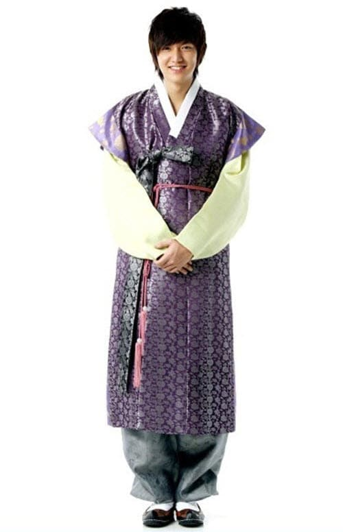 Đánh giá chất lượng sản phẩm của địa chỉ bán Hanbok