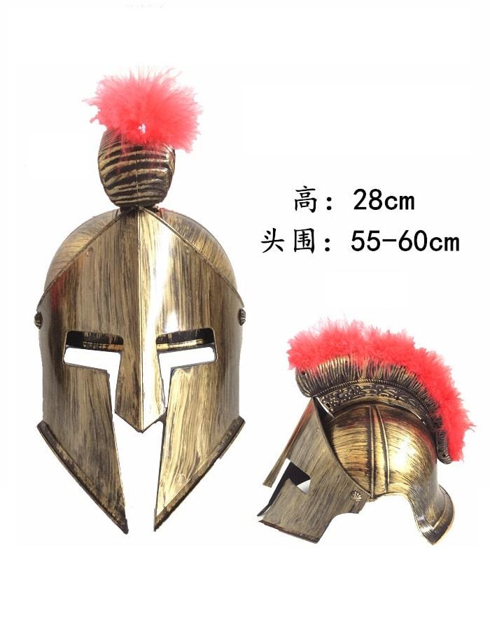 thuê mũ chiến binh