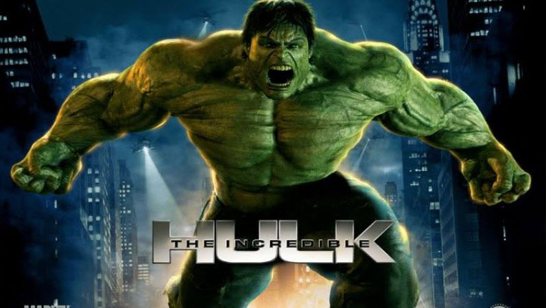 Cho thuê trang phục khổng lồ xanh Hulk