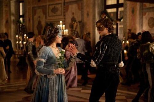 Cho thuê trang phục Romeo và Juliet