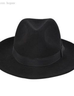 Mũ phớt fedora rộng vành (mũ Bến Thượng Hải)