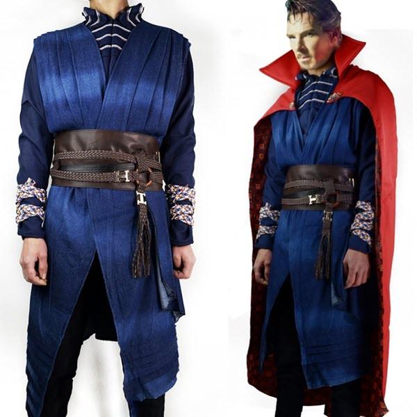 Trang phục Dr. Strange - Phù Thủy Tối Thượng