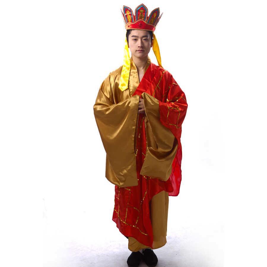 Trang phục Đường Tăng - Tây Du Ký