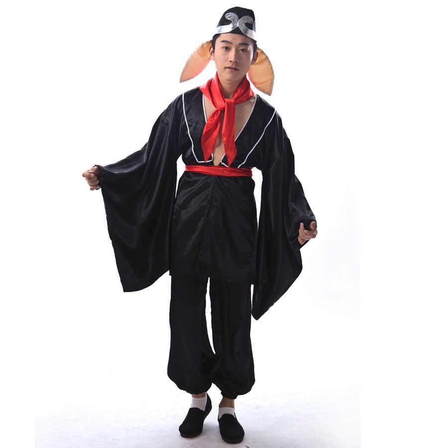 Trang phục Trư Bát Giới - Tây Du Ký