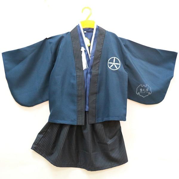 bán kimono trẻ em