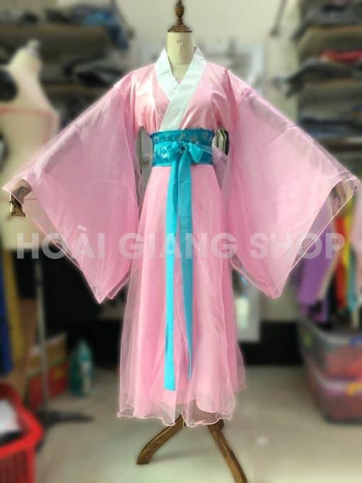 bán trang phục trung quốc