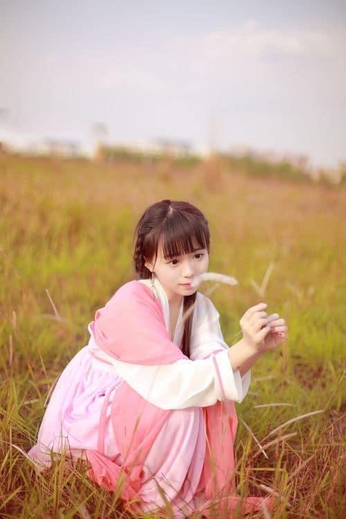 Trang phục cổ trang nữ Trung Quốc