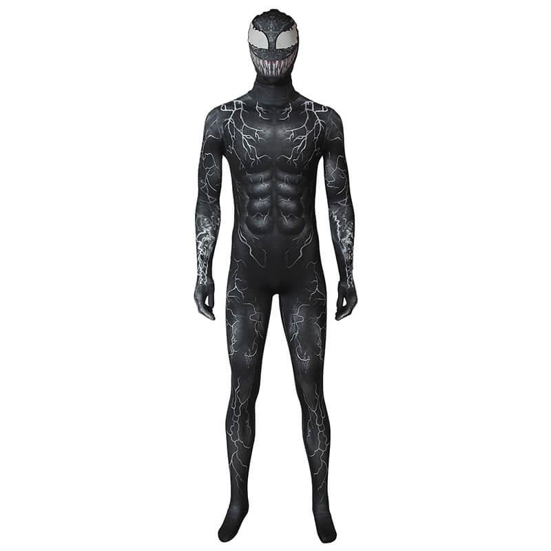 thuê trang phục venom