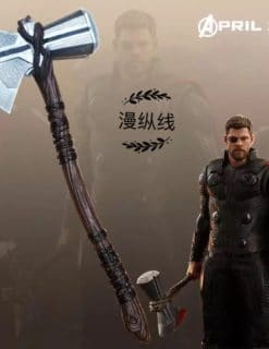 Búa thần Thor