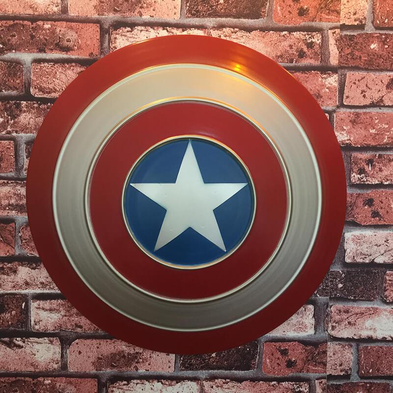 khiêng captain american