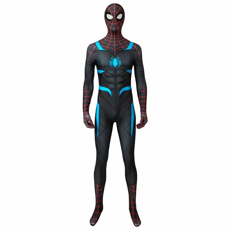 bán và cho thuê trang phục người nhện