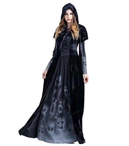 Trang phục nữ phù thuỷ