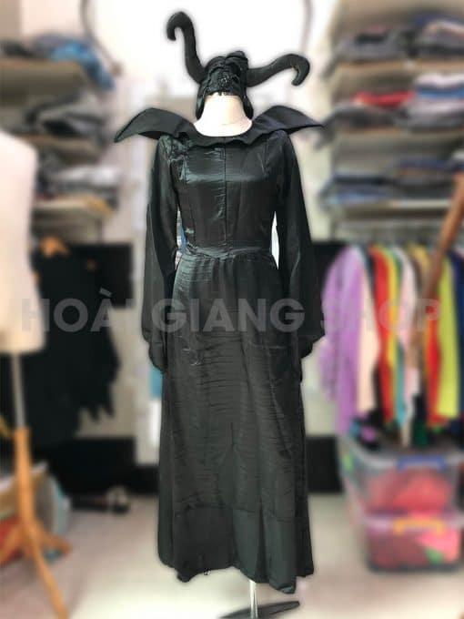 cho thuê trang phục phù thủy