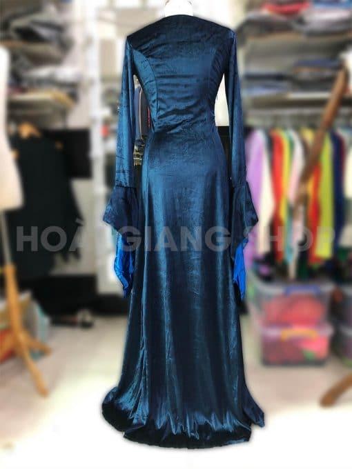 bán cho thuê trang phục quý tộc
