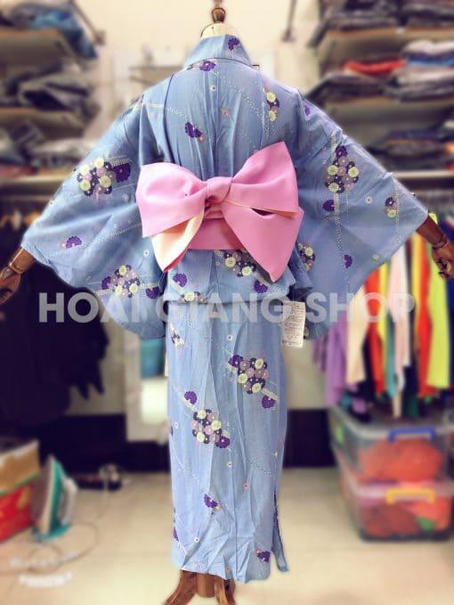 thuê trang phục truyền thống nhật bản