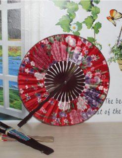 Quạt tròn Nhật
