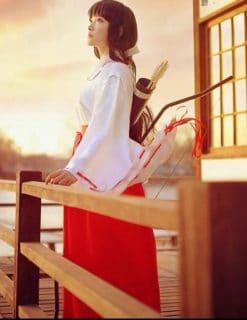 Trang phục hoá trang Inuyasha