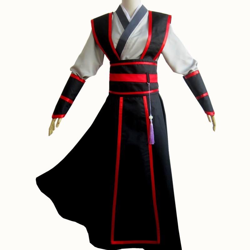 Trang phục cổ trang nam