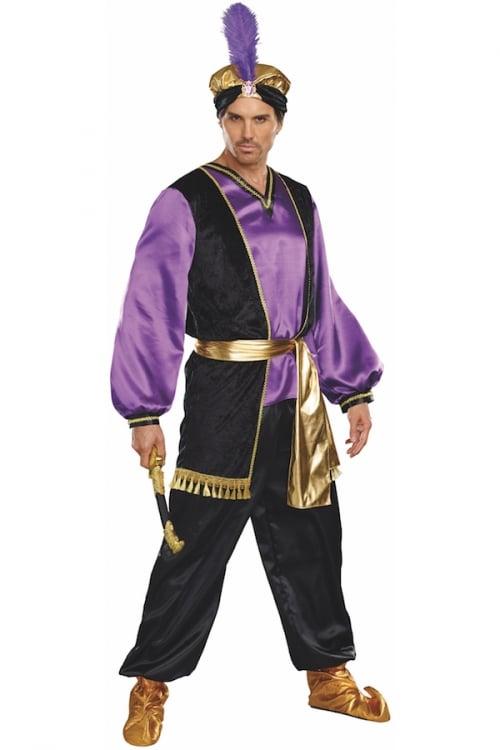 Trang phục Ba Tư