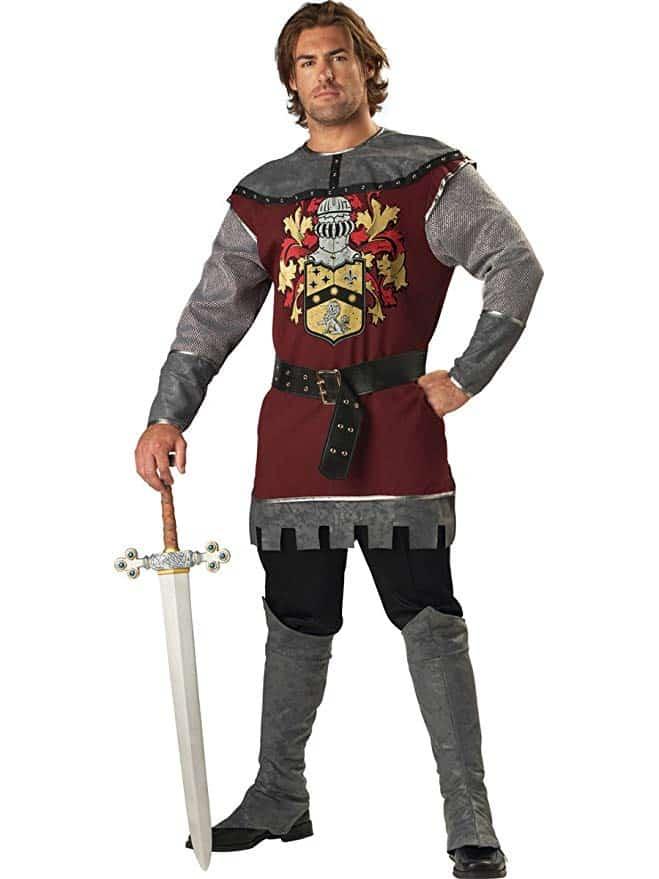 Trang phục chiến binh