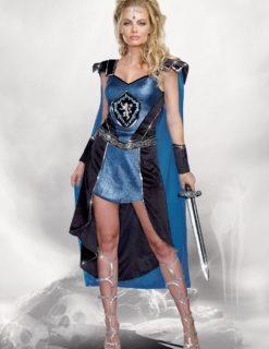 Trang phục nữ chiến binh