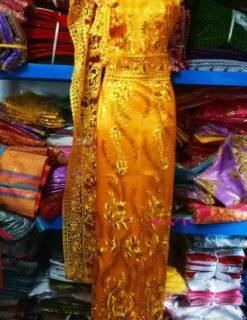 Trang phục Thái Lan nữ