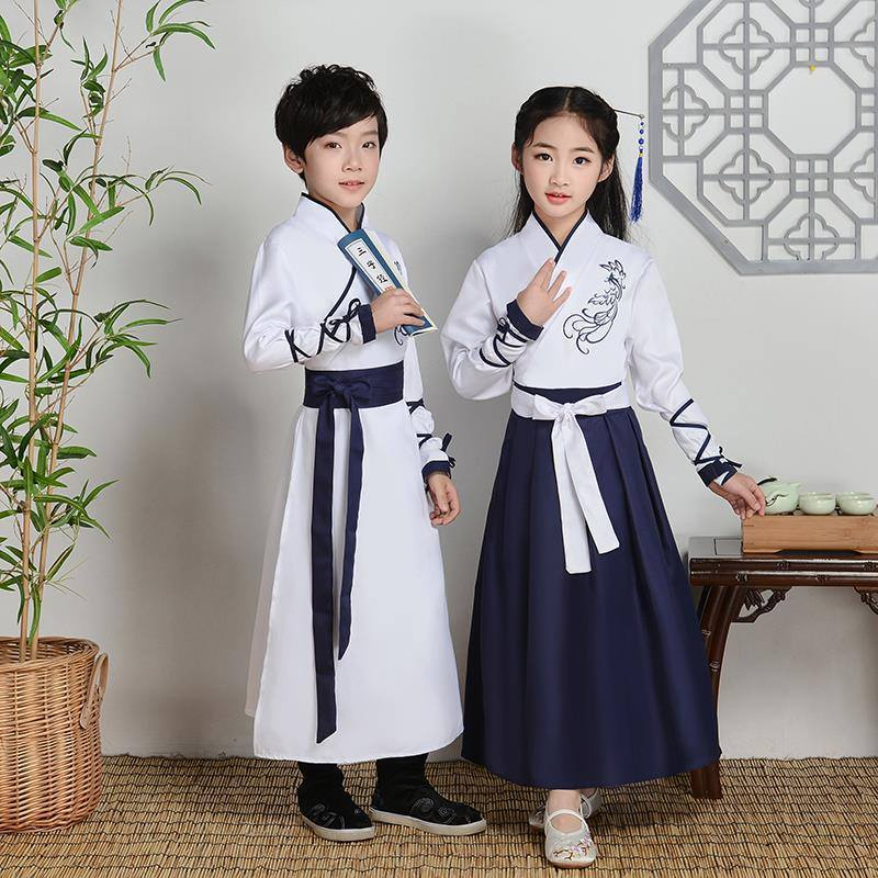 Trang phục cổ trang trẻ em
