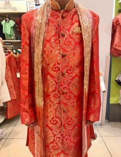 Trang phục saree Ấn Độ nam