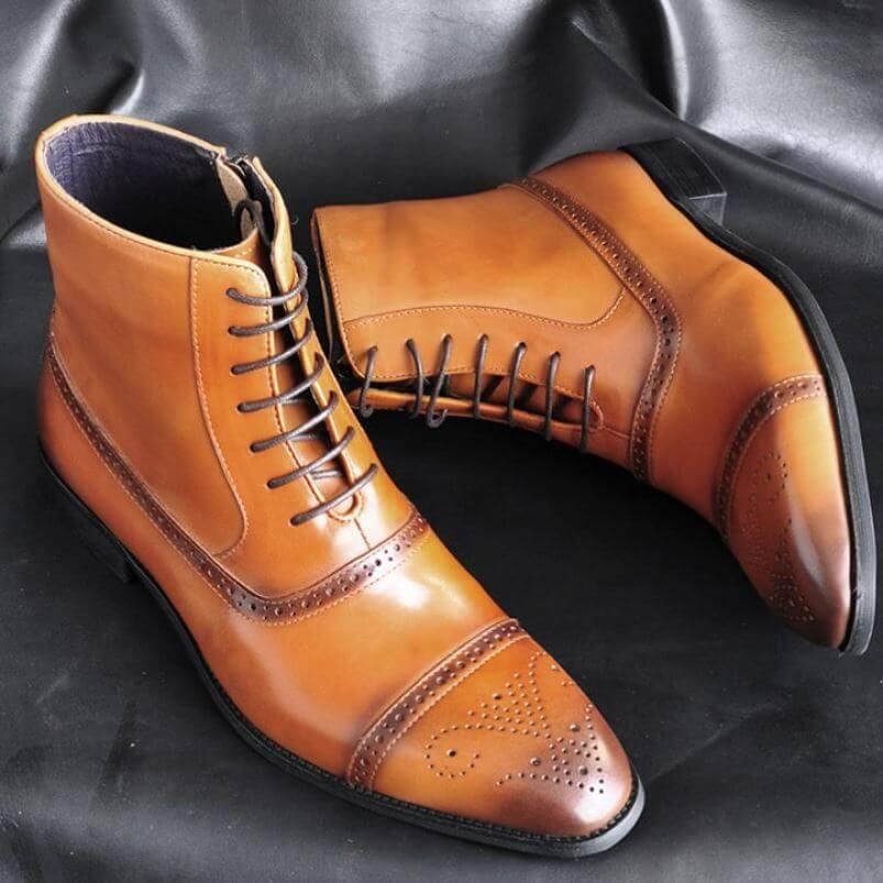 bán giày tây nam đẹp