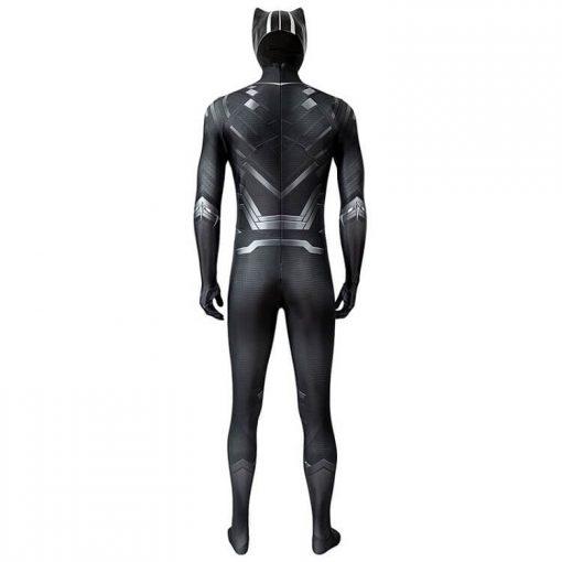 trang phục black panther body