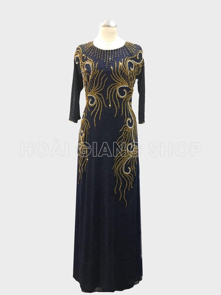 áo dài sui big size