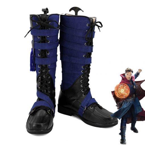 giày boot chiến binh