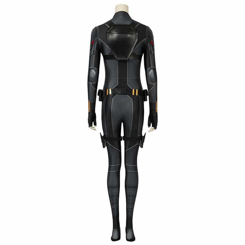cho thuê trang phục black widow