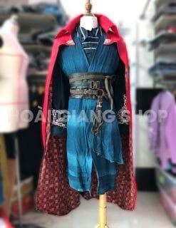 cho thuê trang phục doctor strange