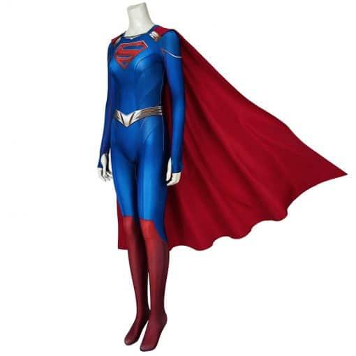 cho thuê trang phục super girl