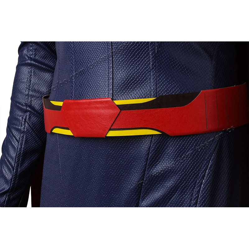 May đo trang phục siêu nhân