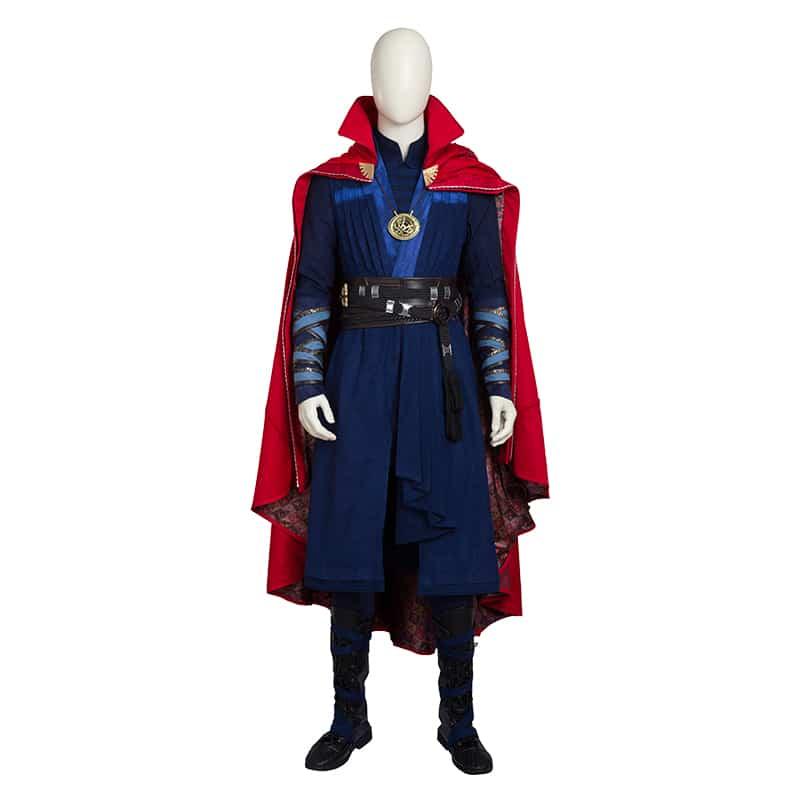 bán trang phục doctor strange