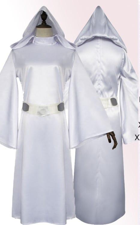 cho thuê trang phục star wars