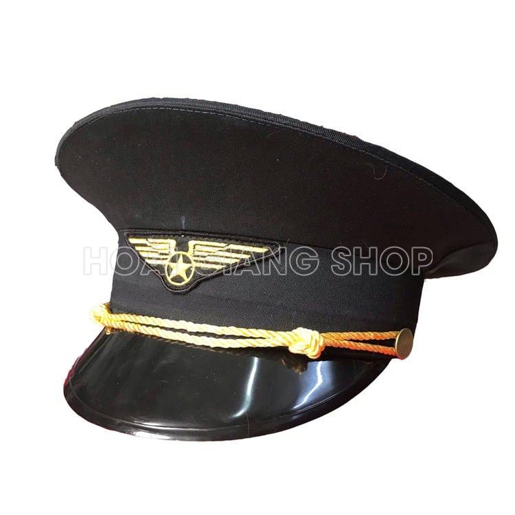 bán mũ phi công