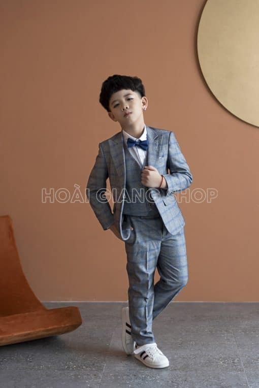 bán vest trẻ em bé trai caro đẹp