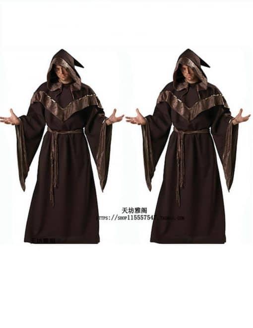 thuê trang phục thần chết