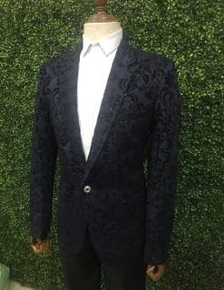 cho thuê áo vest nam biểu diễn