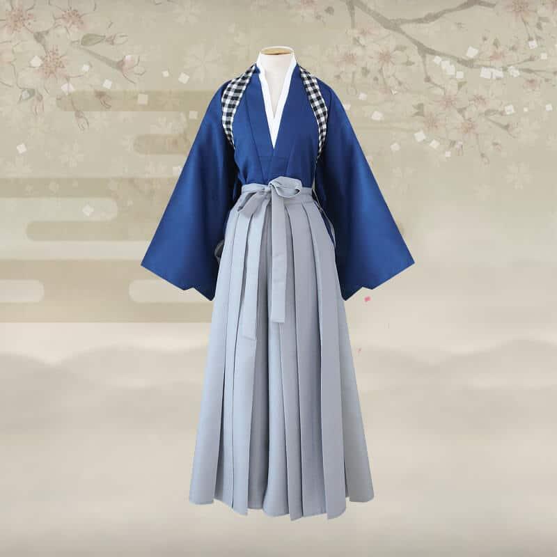 cho thuê kimono nam